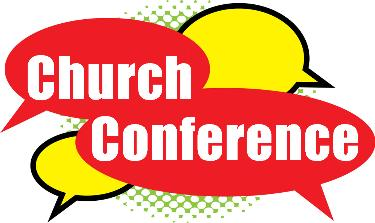 Church Conference Scheduled for November 11th