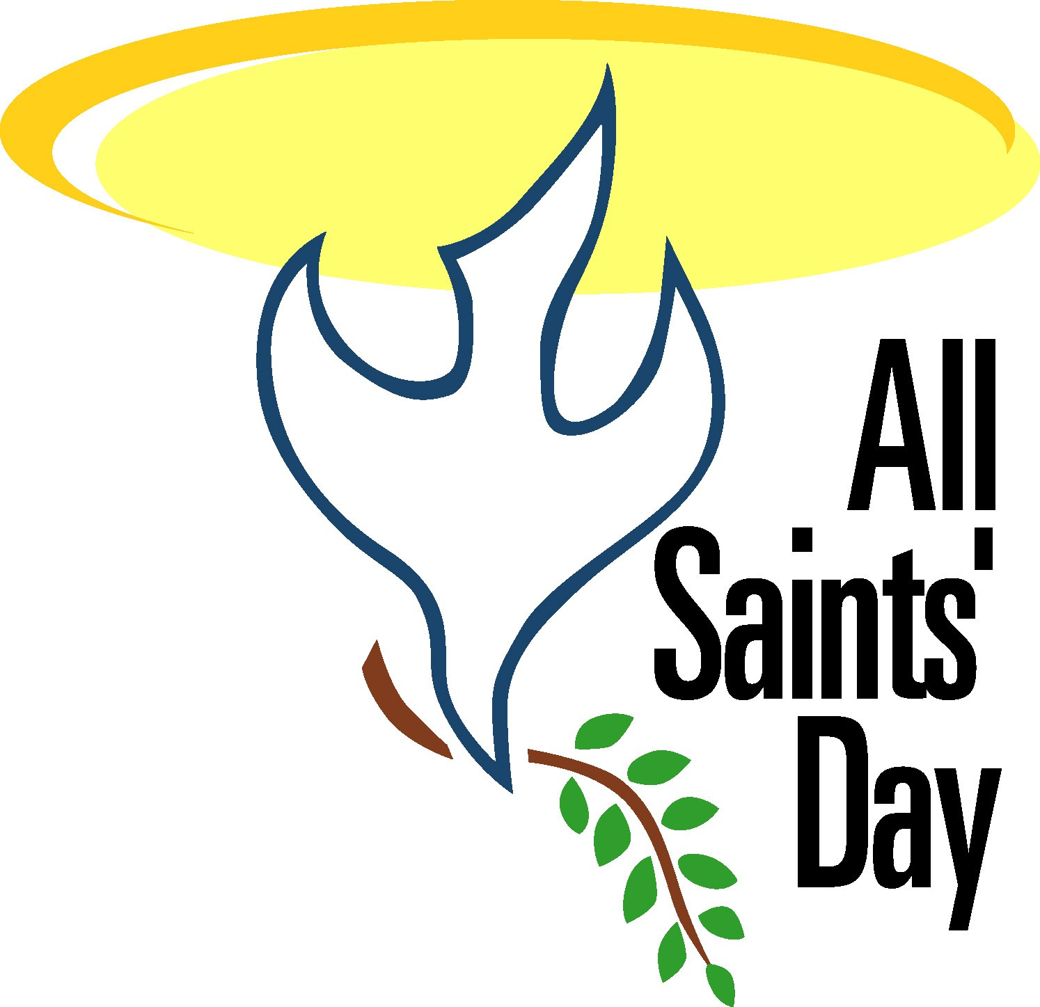 Looking Ahead to the Celebration of the Saints